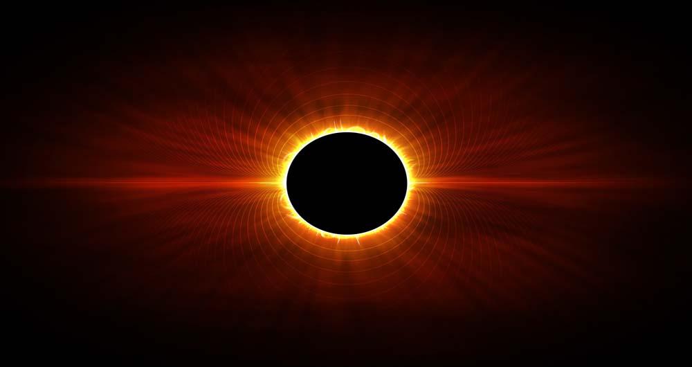 چرا خورشیدگرفتگی و ماه گرفتگی به صورت ماهانه رخ نمی دهند؟