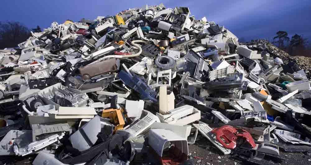 زباله های الکترونیکی؛ فرصت یا تهدید؟