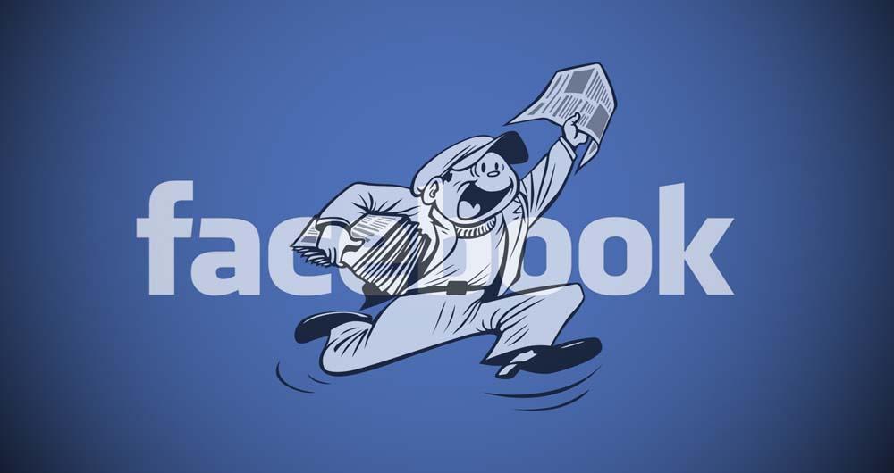 مقالات فوری فیس بوک از ماه مارس برای ناشران در دسترس خواهد بود
