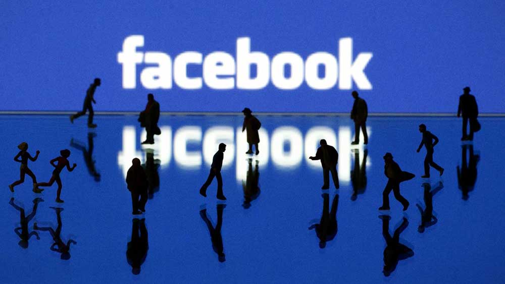 فیسبوک با اینترنت 5G کاری مشابه دیتاسنتر انجام می دهد