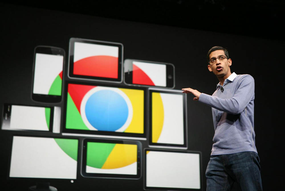 مدیریت زبانه ها در گوگل کروم شارژ دهی باتری را دو برابر می کند!