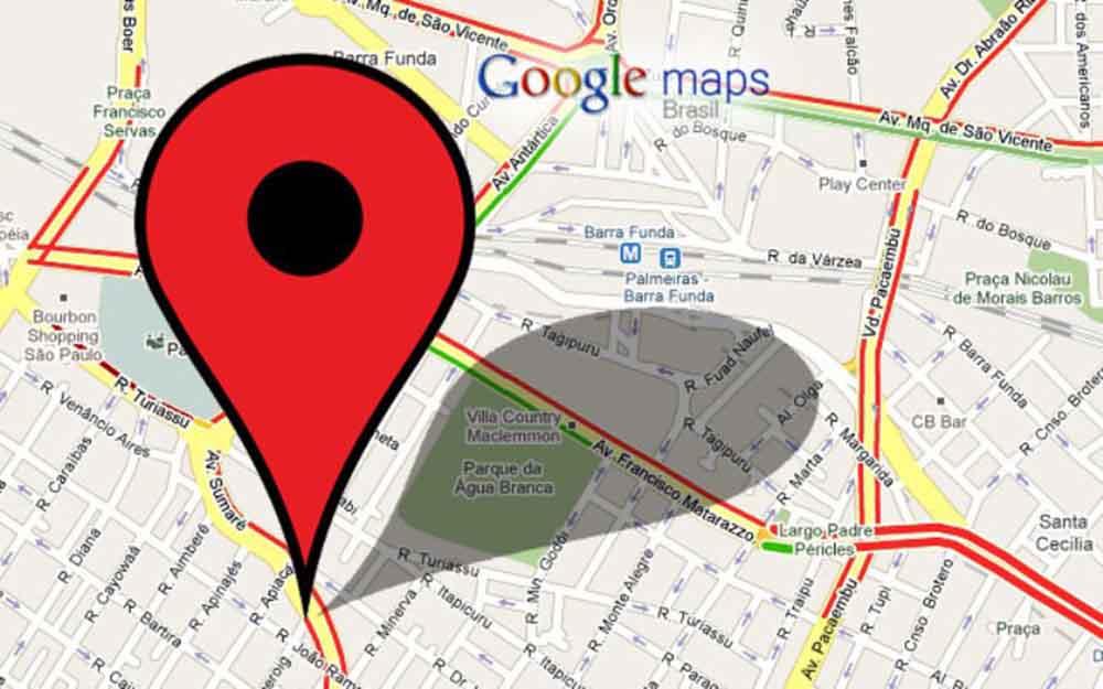 نقشه گوگل تجربه ای هوشمندانه تر به ارمغان می آورد