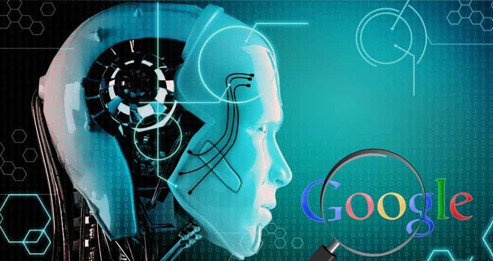 حرکت سریع گوگل به سمت هوش مصنوعی