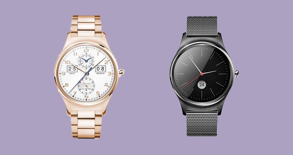 حایر ساعت هوشمند خود را معرفی کرد