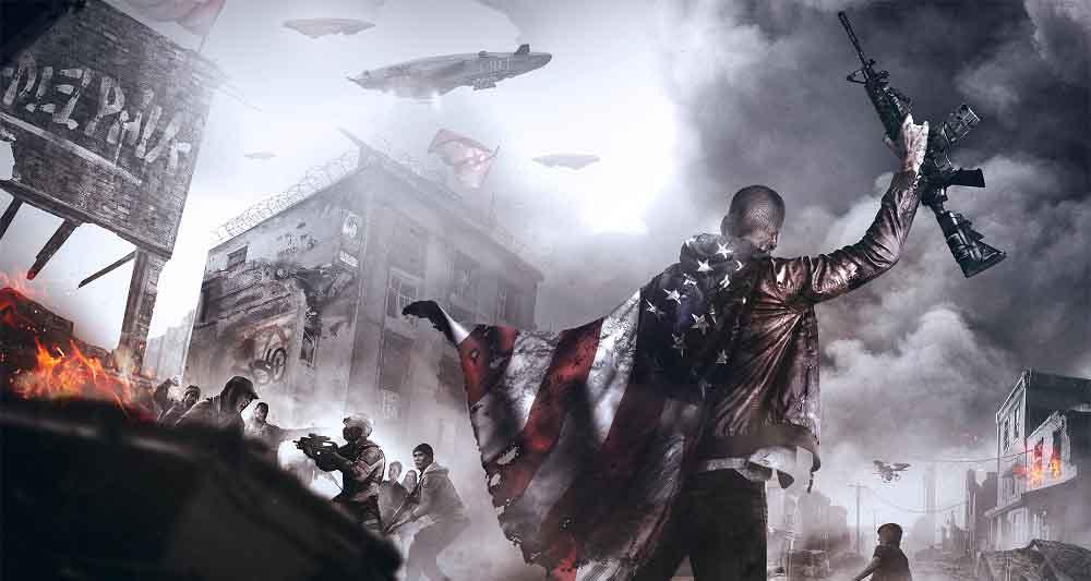 تاریخ انتشار نسخه بتای Homefront: The Revolution اعلام شد