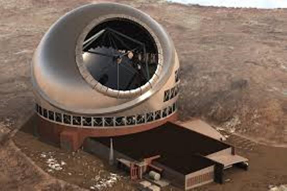 چین بزرگ ترین رادیوتلسکوپ جهان را می سازد