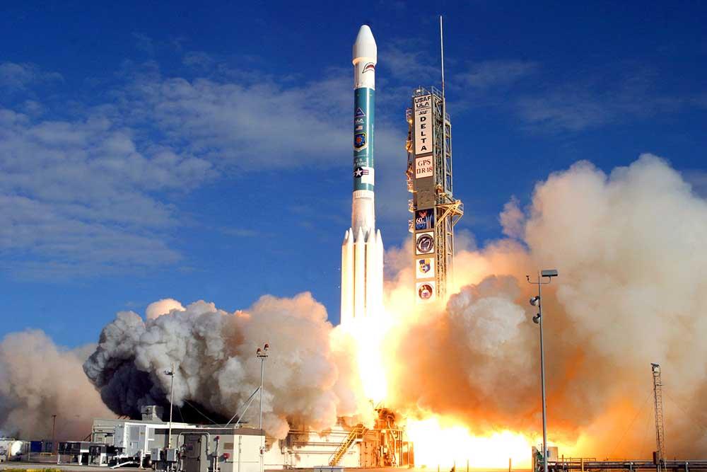 ژاپن برای بررسی سیاه چالهها ماهواره پرتاب میکند