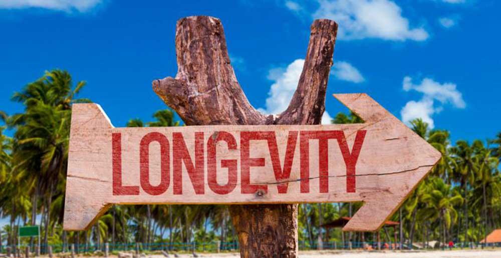 روشی تازه برای افزایش طول عمر