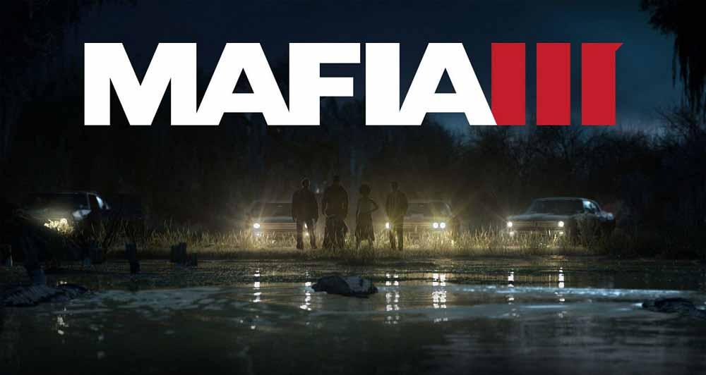 با تصاویر هنری جدید بازی Mafia 3 همراه باشید
