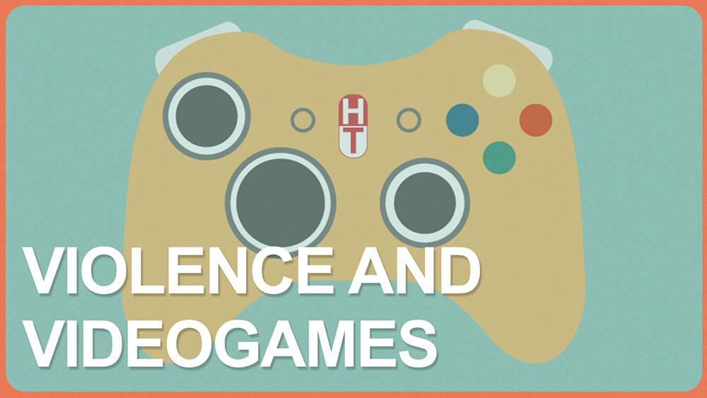 آیا بازی های خشونت آمیز ویدئویی منجر به خشونت های واقعی می شوند؟ (قسمت دوم)