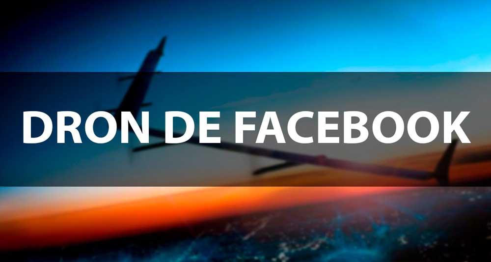 پروژه ی عظیم اینترنت هوایی فیسبوک آماده راه اندازی