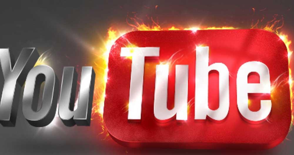 اشیا دلخواه خود  را در ویدئو های یوتیوب محو کنید!