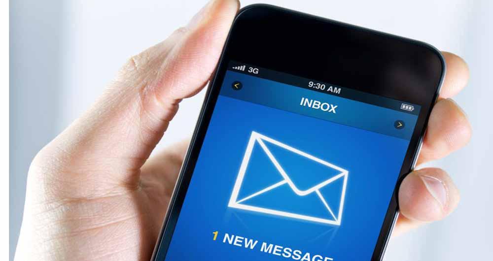 بازیابی پیام های متنی پاک شده در تلفن همراه