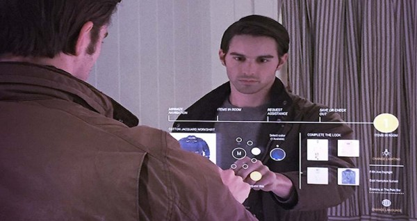 oak-labs-and-ralph-lauren-launch-an-interactive-fitting-room-smart-mirror-for-finding-the-perfect-outfit