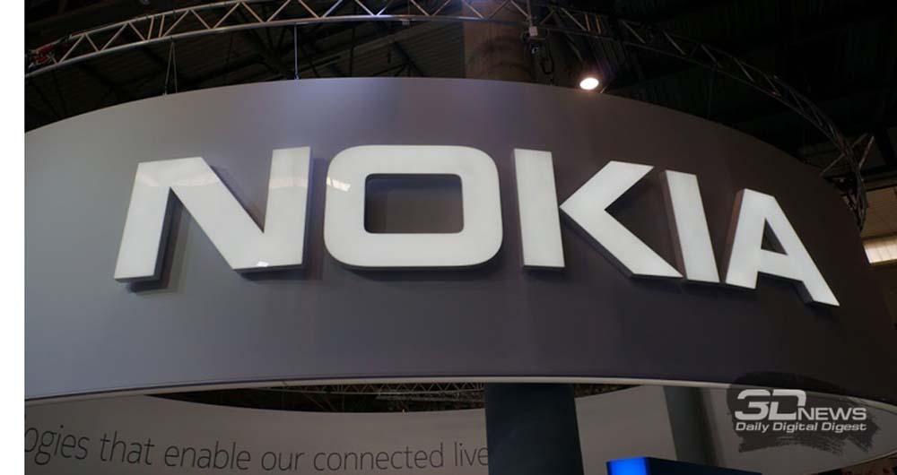 بازگشت نوکیا به بازار با 5G