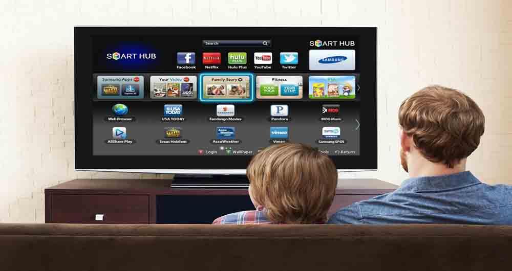 آیا به تلویزیون های هوشمند نیاز داریم؟