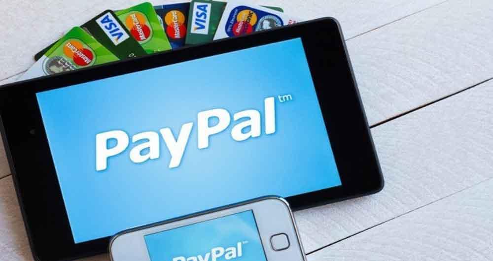 شناسایی یک حفره امنیتی خطرناک در Paypal