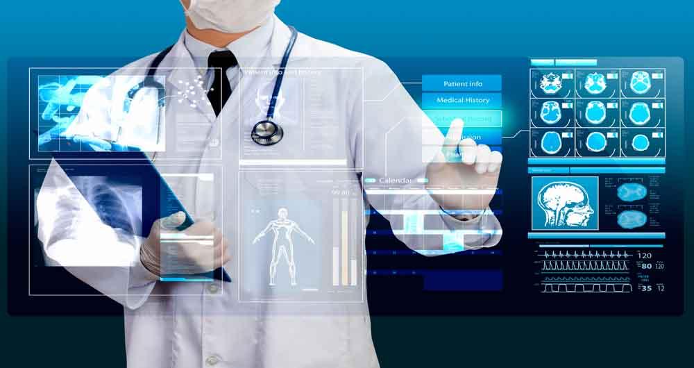 کمک مانیتورهای هوشمند در بیمارستان ها به پزشکان