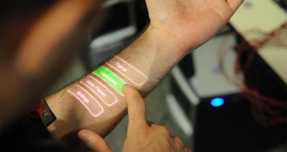 اختراع سنسوری که خودش را بازسازی می کند