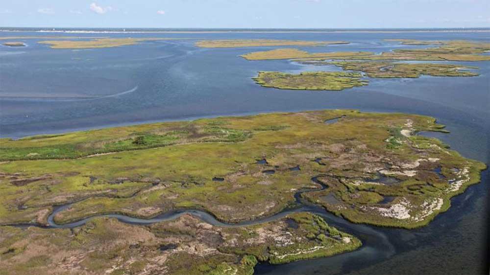 افزایش بی سابقه سطح دریا در سه هزار سال گذشته