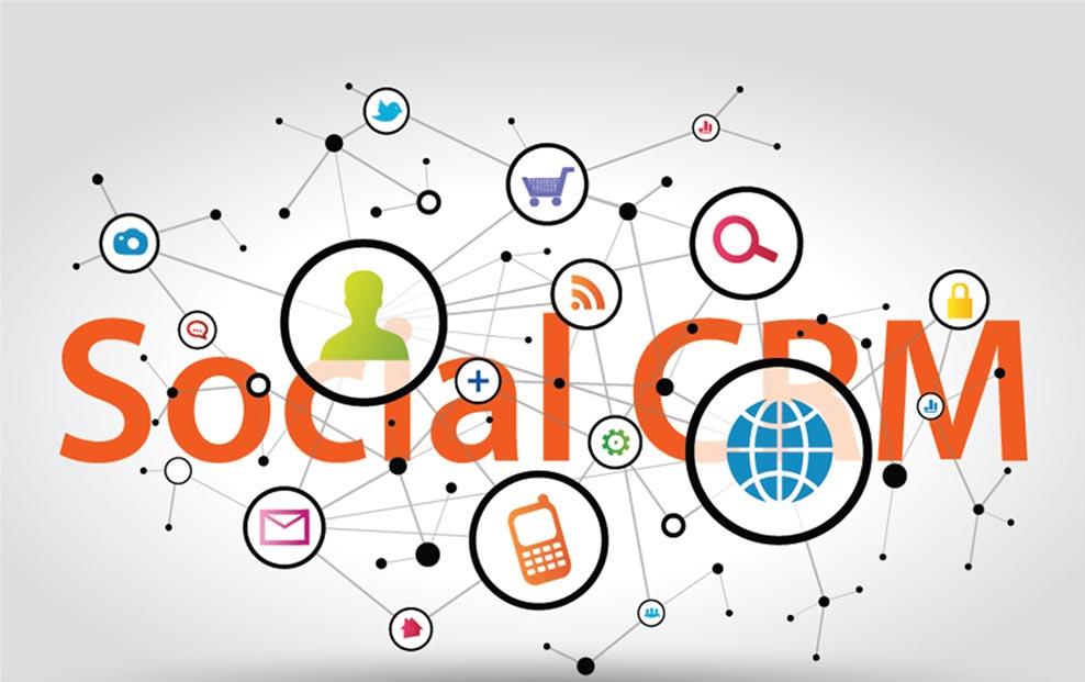 ارتباط موفق با مشتریان با شبکه های اجتماعی
