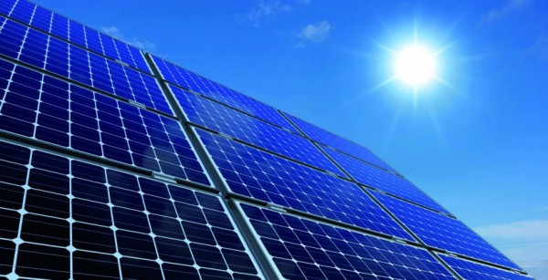 افزایش بازدهی سلول های خورشیدی