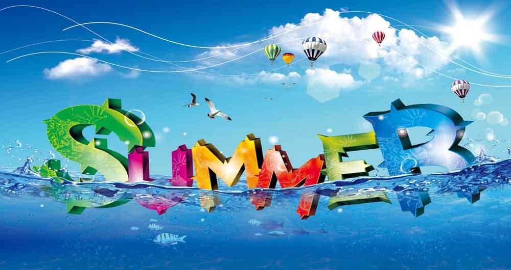 ذهن انسان در تابستان فعال تر از زمستان است