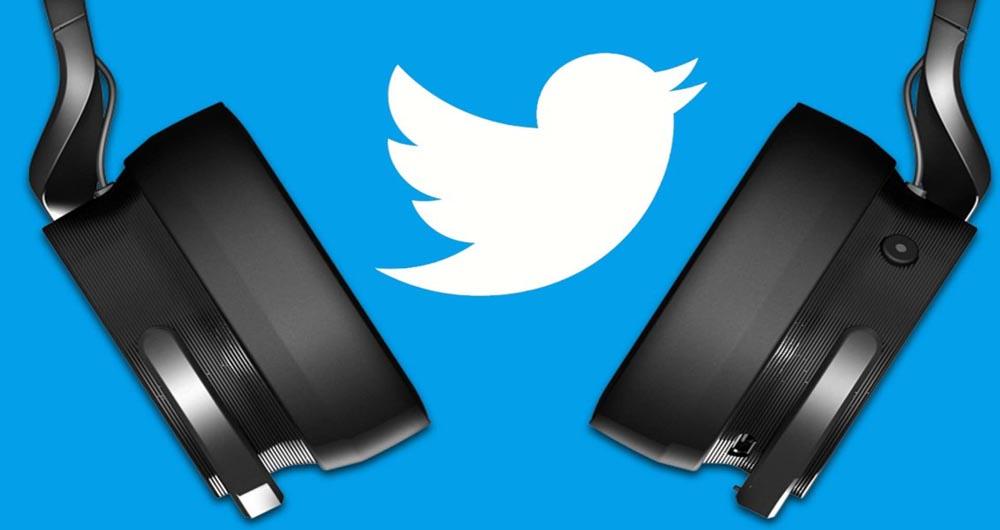 هدف هوشمندانه توییتر از سرمایه گذاری در Muzik