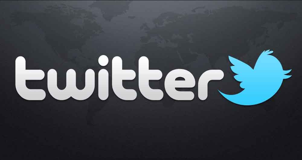 تصور دنیای بدون توییتر