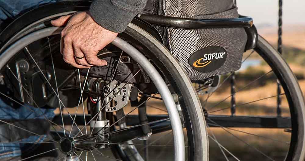 افزایش امید برای درمان معلولین حرکتی با ساخت نخاع مصنوعی