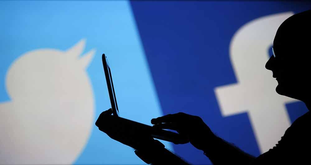 تایم لاین فیسبوکی برای توییتر در راه است