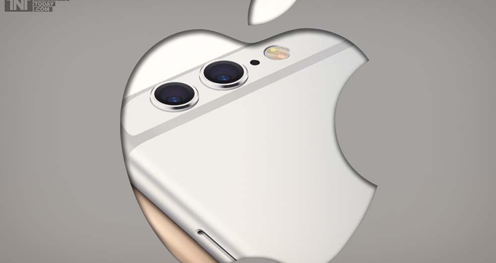 اپل از آیفون پرو (iPhone Pro) رونمایی میکند!
