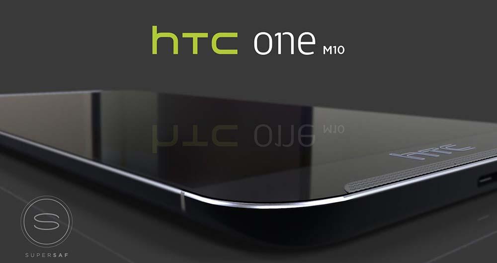 HTC 10 به صفحه نمایش Super LCD 5 و باتری ۳۰۰۰ میلی آمپر ساعتی مجهز میشود