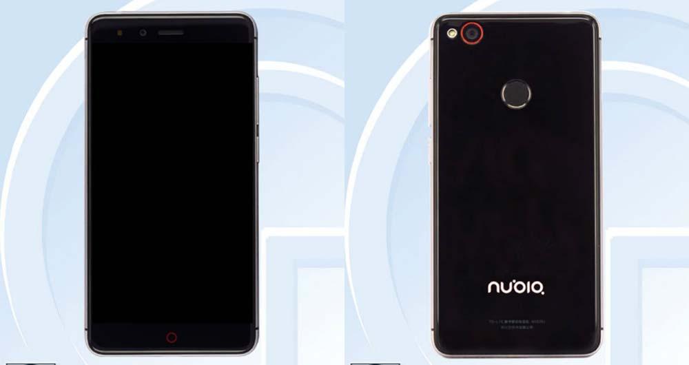 گوشی هوشمند Nubia Z11 Mini کمپانی زدتیای به زودی معرفی میشود