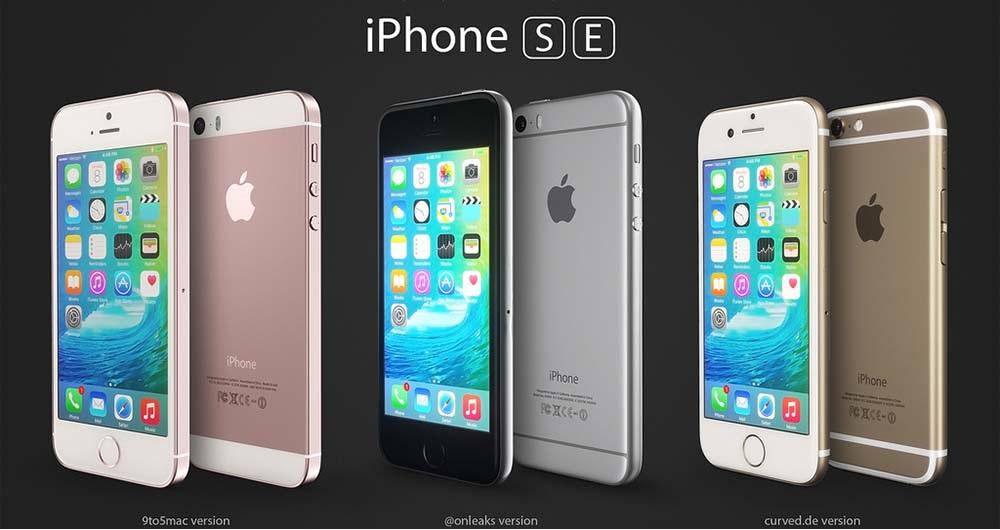 همه چیز در رابطه با آیفون ۴ اینچی اپل؛ مروری بر شایعات مرتبط با این محصول