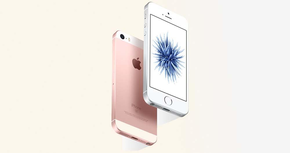 نگاهی به آیفون SE اپل؛ زیبایی، ظرافت، قدرت سخت افزاری و ابعاد کوچک