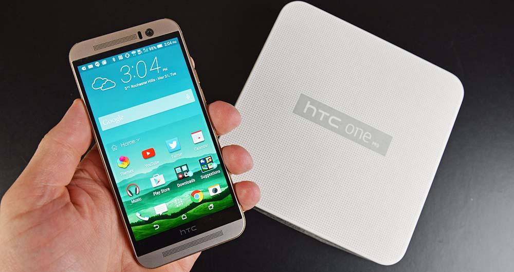 اچتیسی به ازای خرید هر گوشی One M9 یک تبلت نکسوس ۹ هدیه داد!