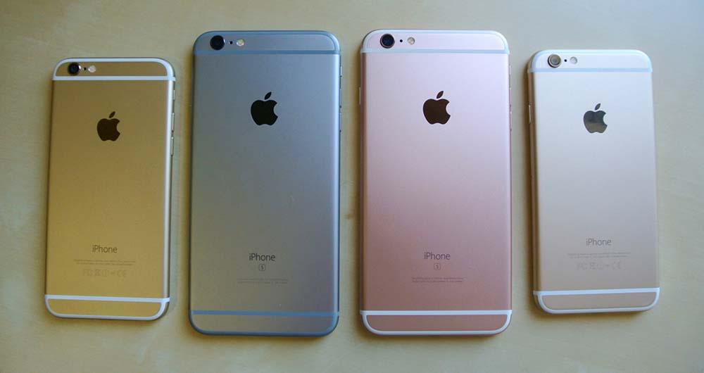 آیفونهای ۲۰۱۷ اپل با طراحی کاملا متفاوت معرفی میشوند!