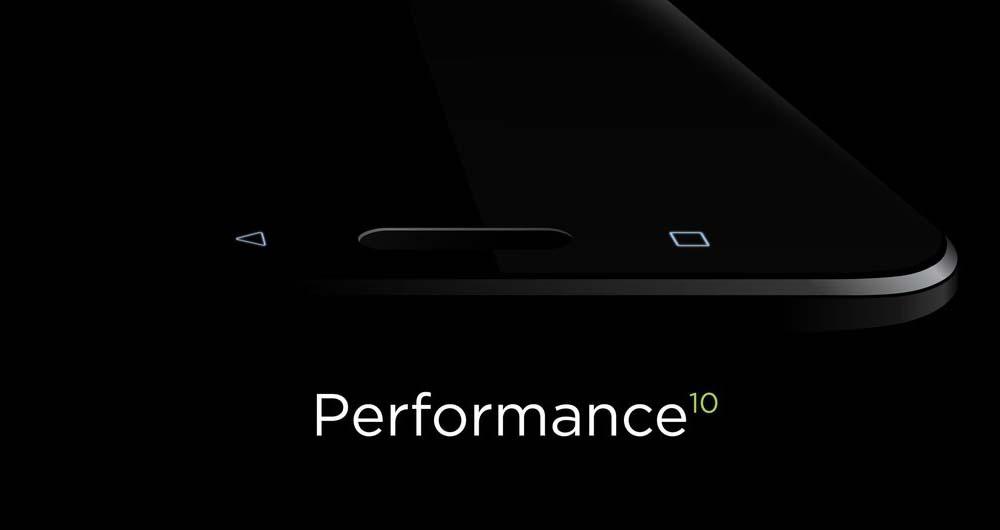 اچتیسی: گوشی HTC 10 سریعترین و روانترین گوشی اندرویدی سال خواهد بود!