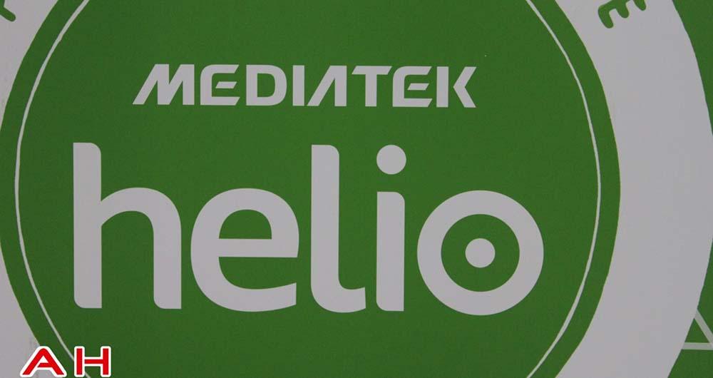 جزئیات تراشه Helio X30 مدیاتک منتشر شد