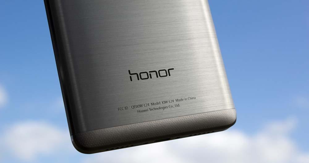 دو گوشی آنر ۸ و آنر ۵C هوآوی ماه آینده معرفی میشوند