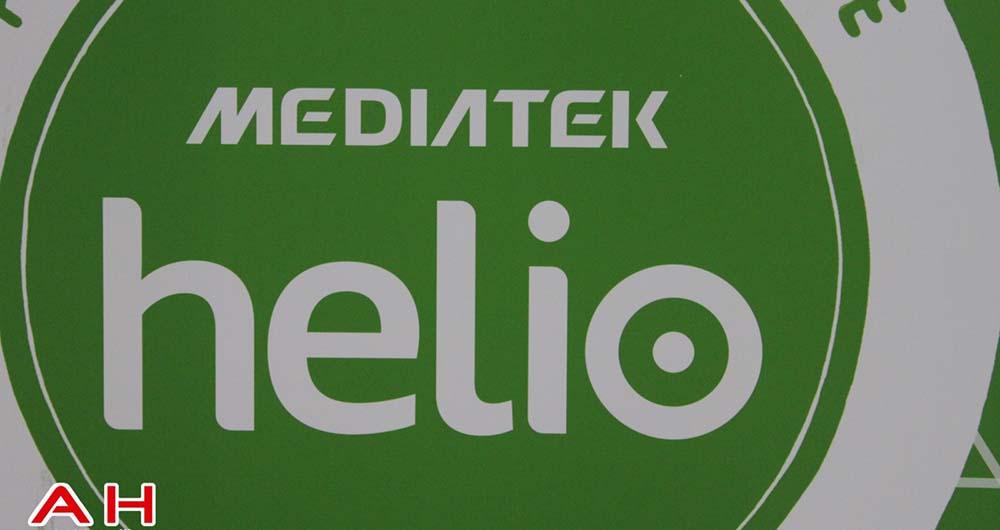تراشه Helio X30 مدیاتک از پردازنده ۱۰ هستهای و لیوگرافی ۱۶ نانومتری بهرهمند میشود