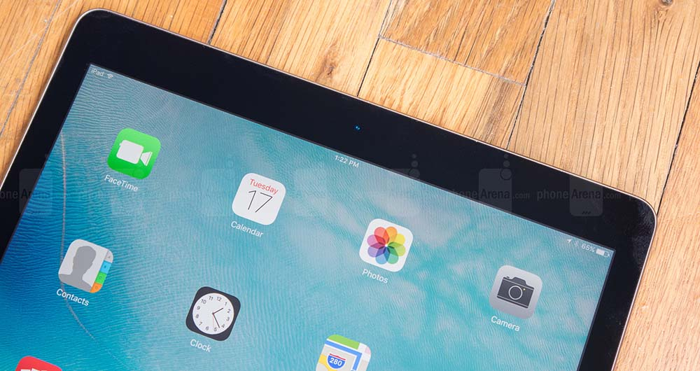 نگاهی به مشخصات احتمالی آیپد ایر ۳ اپل