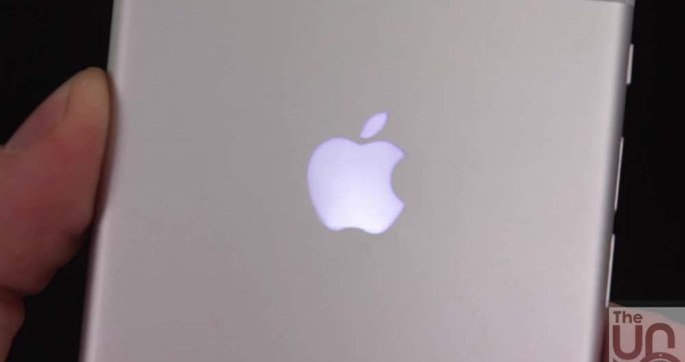 جدیدترین تصویر آیفون ۷ از طراحی متفاوت آن خبر میدهد