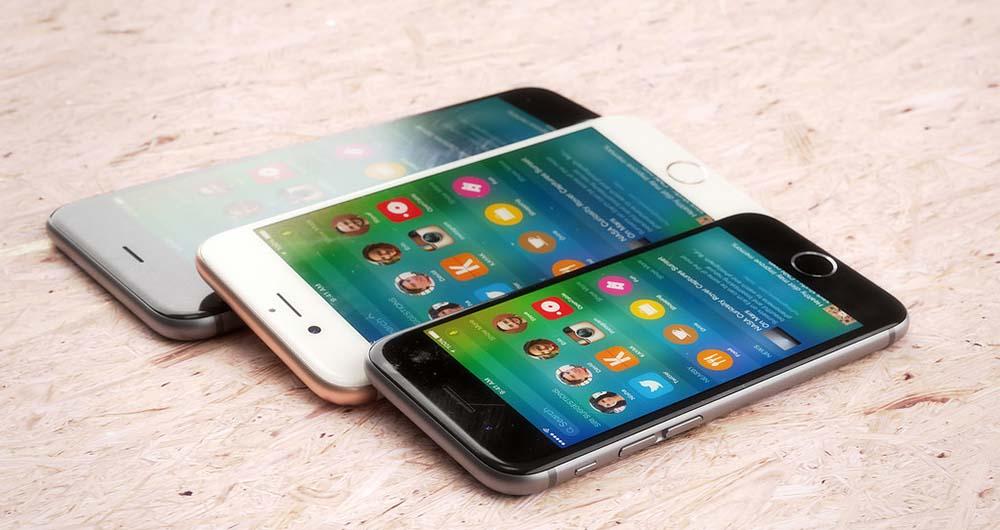 آیفون ۴ اینچی اپل قابلیت ضبط ویدئوهای ۴K را خواهد داشت