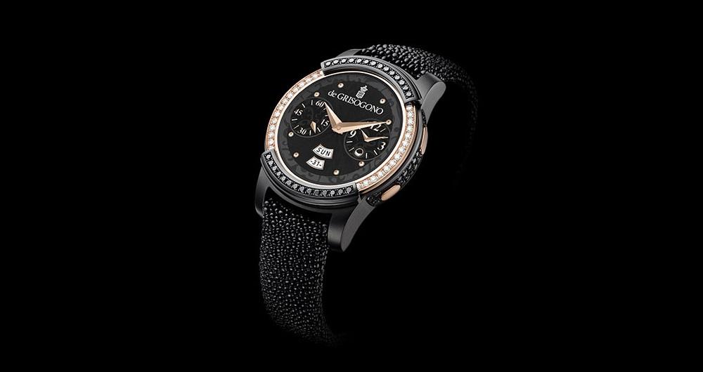 نسخه جدید ساعت Gear S2 سامسونگ با دانههای الماس رونمایی میشود