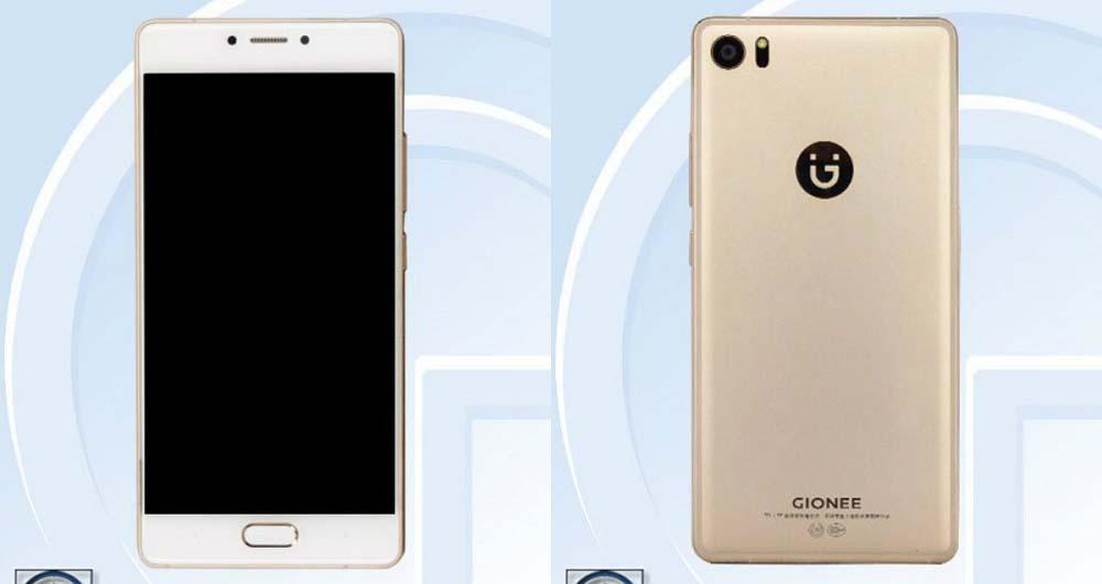 گوشی Gionee S8 از سازمان TENAA تاییدیه دریافت کرد