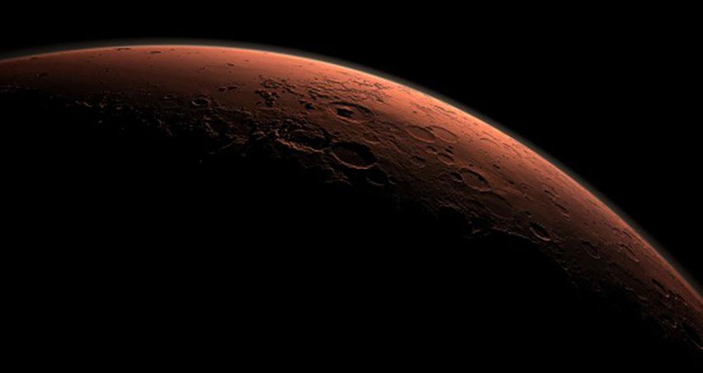 با نقشه جدید از سیاره مریخ، فضانوردان راه خود را گم نمیکنند