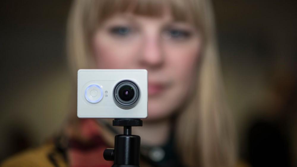 بررسی دوربین جدید ژیائومی GoPro Hero silver