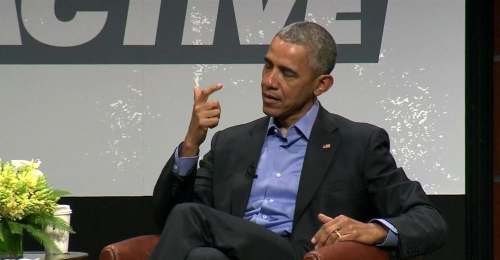دستور اوباما برای دسترسی به دادههای تلفن همراه